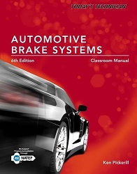 TL269 Automotive brake systems