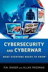QA76.9 Cybersecurity