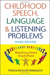 RJ496 Childhood speech