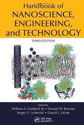T174.7 Handbook of nanoscience