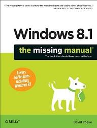QA76.774 Windows 8.1