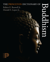 BQ130 Princeton Dictionary of Buddhism