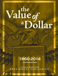 HB235 Value of a dollar