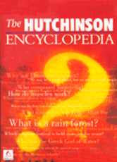 AG5 Hutchinson Unabridged Encyclopedia