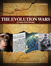 QH361 The Evolution Wars: A Guide to the Debates