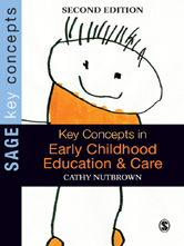 LB1139.23 Key Concepts in Early Childhood Education and Care