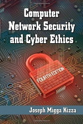 TK5105.59 Computer Network Security and Cyber Ethics