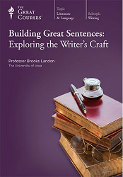 PE1405 Building Great Sentences