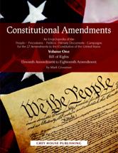 KF4557 Constitutional Amendments