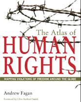 JC571 Atlas of Human Rights