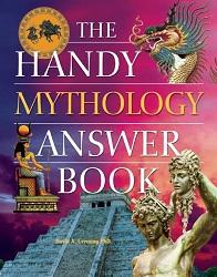 BL312 Handy Mythology Answer Book