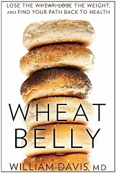 RM237.87 Wheat Belly