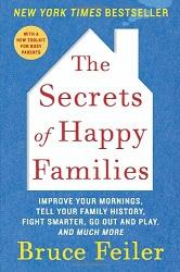 HQ734 Secrets of happy families