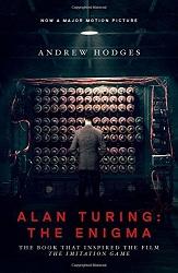 QA29 Alan Turing