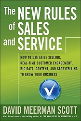 HF5438.25 New rules of sales and service