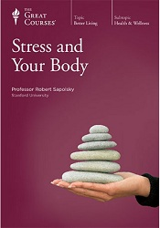QP82.2 Stress and your body
