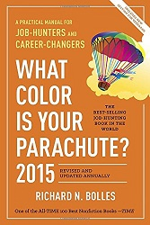 HF5383 What color is your parachute