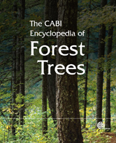 QK474.87 CABI Encyclopedia of Forest Trees