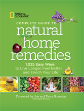 RZ440 Complete Guide to Natural Home Remedies