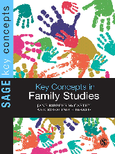 HQ503 Key Concepts in Family Studies