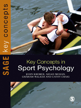 GV706.4 Key Concepts in Sport Psychology