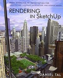 NA2728 Rendering in SketchUp