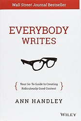HF5415.1265 Everybody Writes