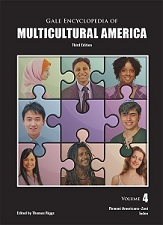 E184.A1 Gale Encyclopedia of Multicultural America