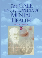 RC437 Gale Encyclopedia of Mental Health