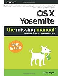 QA76.774 OS X Yosemite