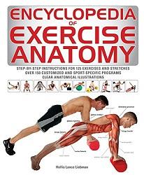 RA781 Encyclopedia of Exercise Anatomy