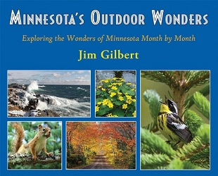 QH105 Minnesota's Outdoor Wonders