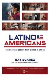 E184 Latino Americans