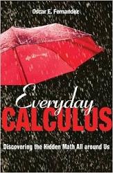 QA303.2 Everyday calculus