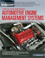 TL214 How to tune and modify automotive engine management systems