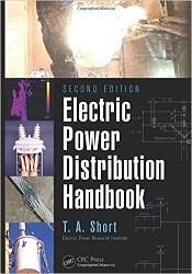 TK3001 Electric power distribution handbook