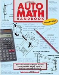 TL154 Auto math handbook