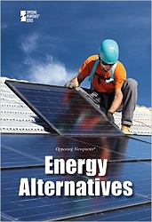 TJ808 Energy Alternatives