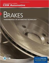 TL269 Brakes