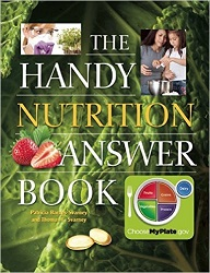 TX355 Handy Nutrition Answer Book