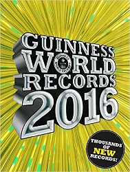 AG243 Guinness world records