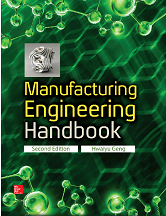 TS176 Manufacturing Engineering Handbook