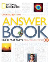 G123 10,001 Fast Facts About Our World