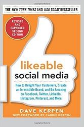 HF5415 Likeable Social Media