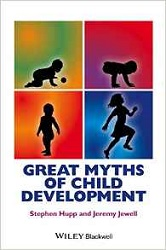 HQ767 Great Myths of Child Development