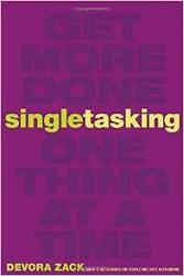 HD69 Singletasking