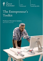 HB615 Entrepreneur's Toolkit
