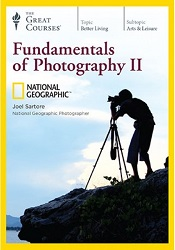 TR267 Fundamentals of Photography II