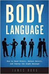 BF637 Body Language
