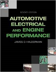 TL210 Automotive Electrical and Engine Performance